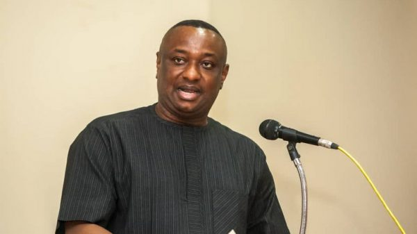 'Take Heart', Buhari's Minister Tells Sowore Over Brother's Death