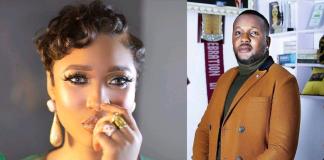 Oko Iyabo: 'I Am Ashamed I Know You,' Tonto Dikeh Blasts Yomi Fabiyi