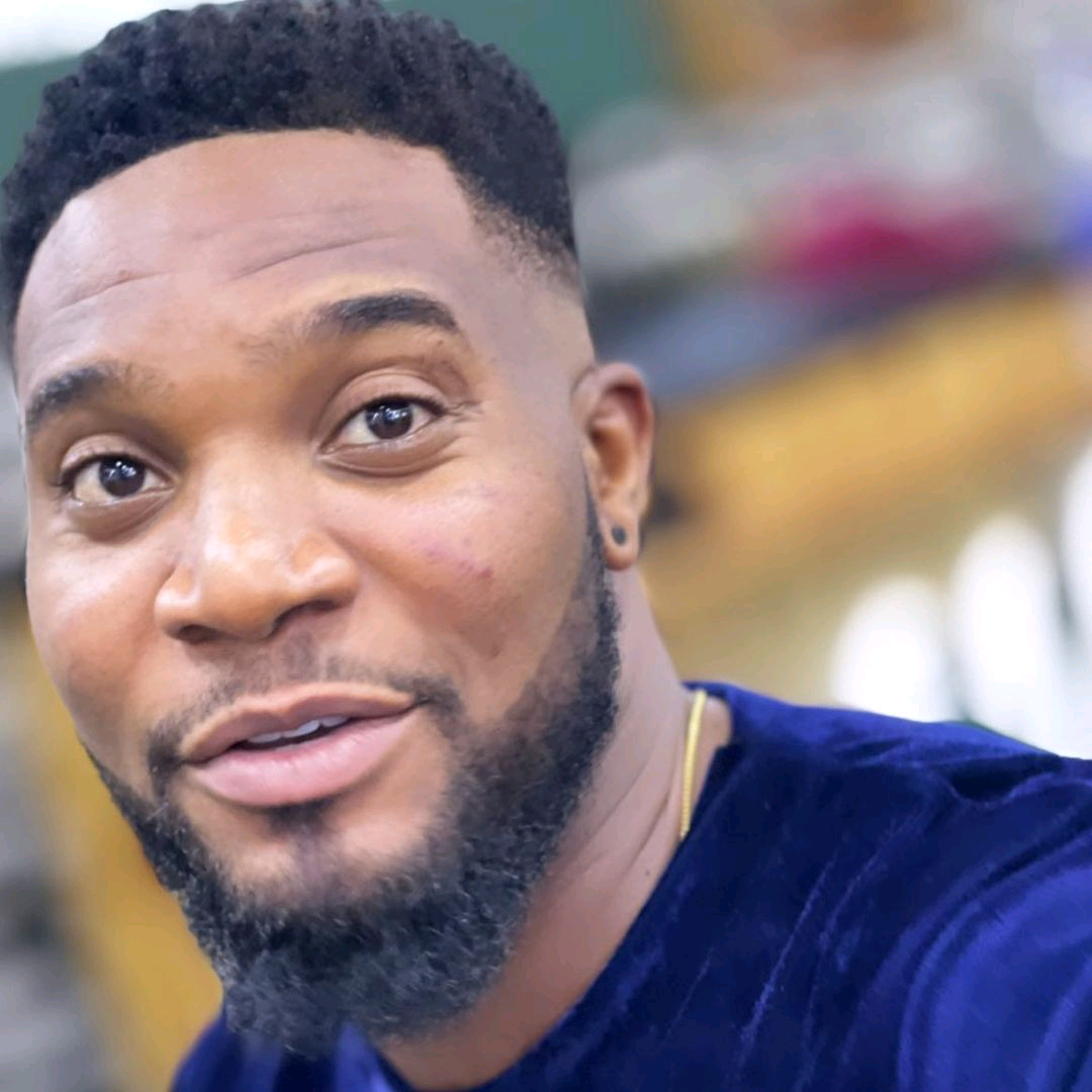 """""""Not Every Man Who Approaches You Wants To Ask You Out,"""" Actor Kunle Remi Tells Ladies"""