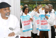 Resident Doctors Strike: Health Not A Priority To Our Leaders, Nigerians Groan