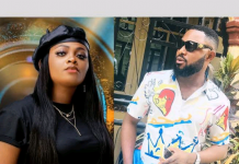"""""""The World Does Not Understand Our Love,"""" BBNaija's Tega's Husband Says"""
