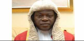Buhari Appoints Husseini Baba-Yusuf As Acting FCT Chief Judge