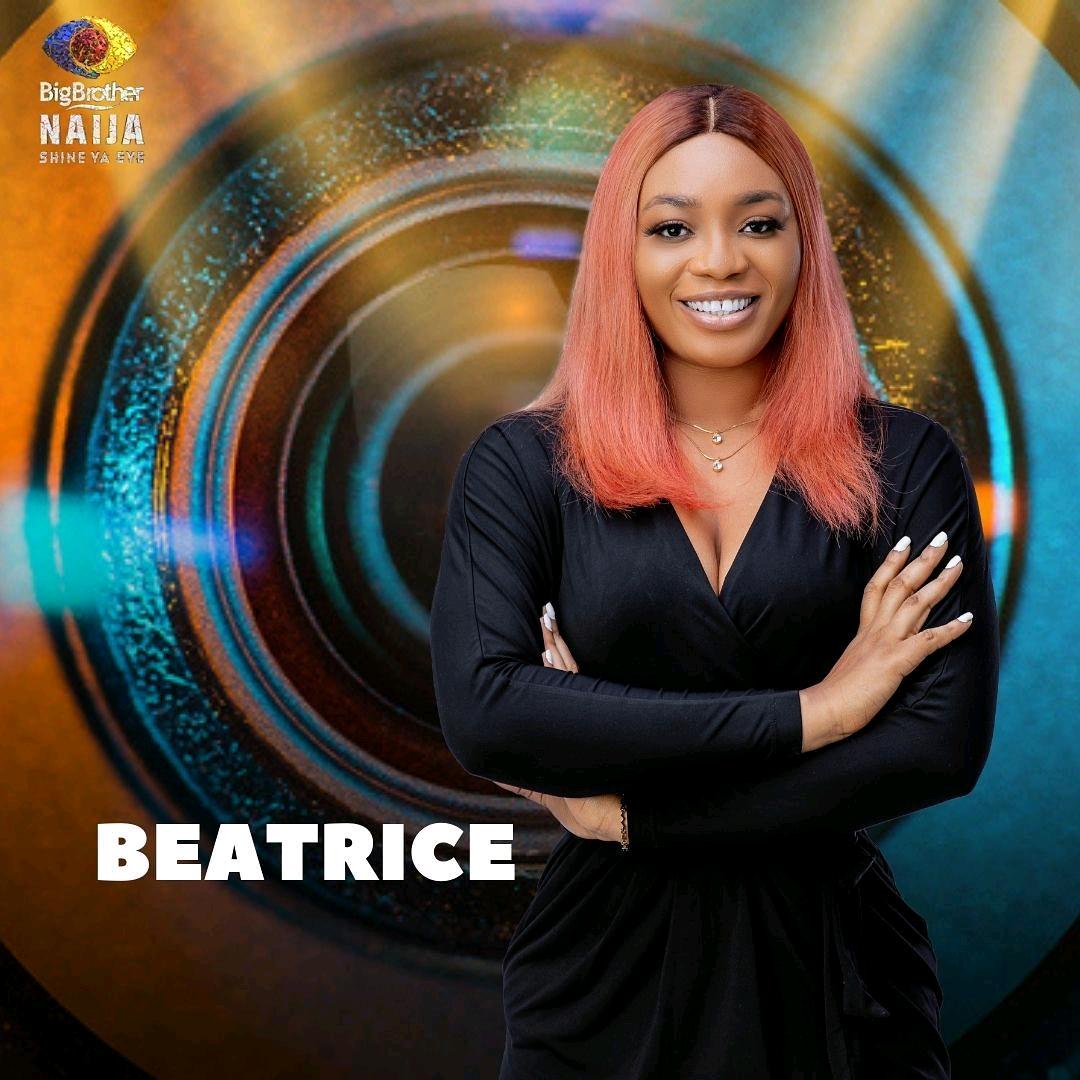 BBNaija Shine Ya Eye: I Was Raised To Be Quiet; I Don't Know Myself - Beatrice