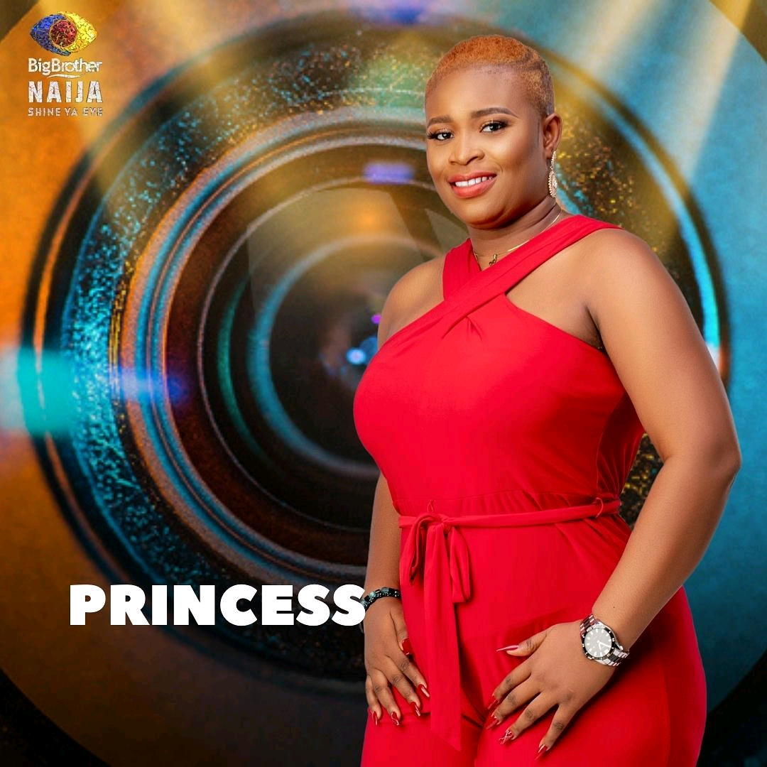 """If I Die, Hold My Brother Responsible,"" BBNaija's Princess Tells Nigerians"