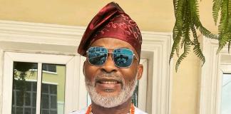 Kemi Adetiba Pushed Me To My Limit On Set Of 'King Of Boys 2': RMD