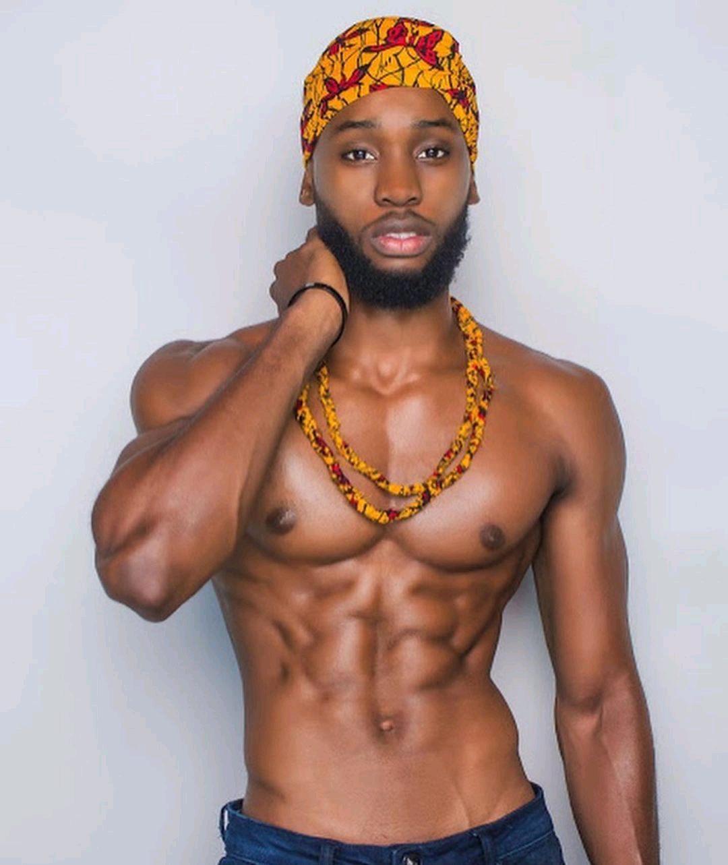 "BBNaija Shine Ya Eye: I Make Up To N2.4m In 6 Months From My Salon Business"" – Emmanuel"