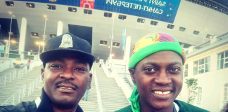 'Not Even A Call To His Wife,' Sound Sultan's Brother, Baba Dee Slams Those Mourning Him