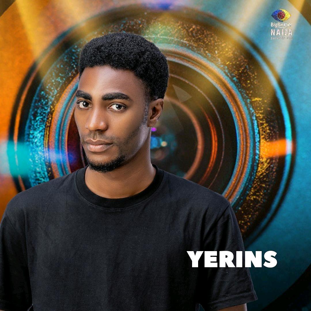 BBNaija Shine Ya Eye: Yerins Evicted From The House