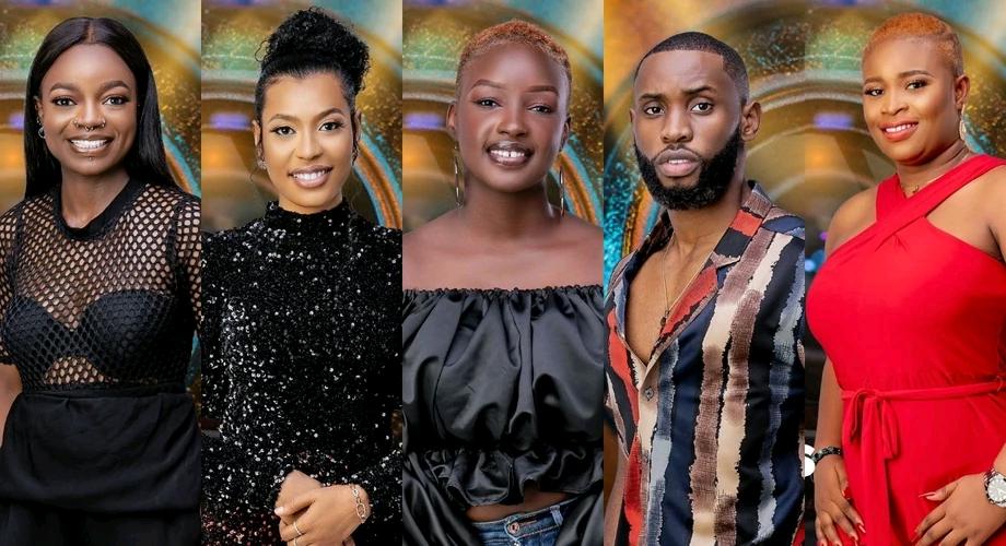 BBNaija Shine Ya Eye: Arin, Emmanuel, Tega, Nini, Princess Saskay Up For Eviction