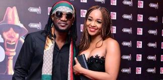 Anita Okoye Demands N7.8m Monthly As Child Support From Singer Rudeboy