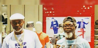 RMD Pens Touching Tribute To Victor Olaotan