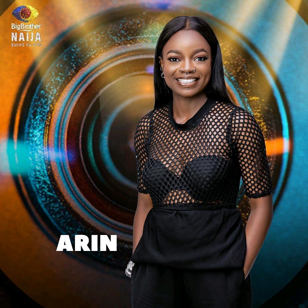 BBNaija Shine Ya Eye: I've Made Lifelong Friendships In The House - Arin