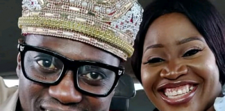 'Sound Sultan's Social Media Accounts Hacked,' Wife Cries Out