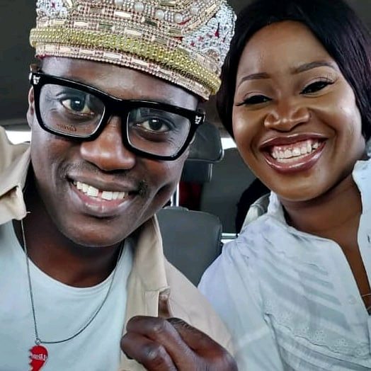 'I'm Struggling Daily,' Sound Sultan's Wife Cries Out