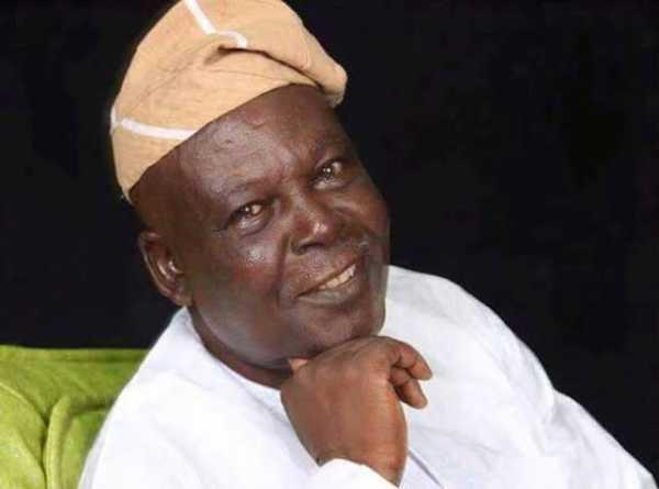 PDP Chairman Dies Of Covid-19