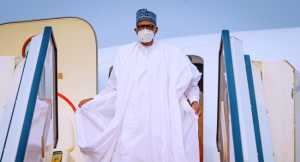 UN Assembly: Buhari Leaves For New York Sunday
