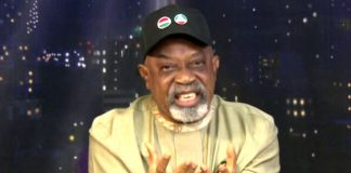 Ngige: FG Did Everything Possible To Stop Doctors' Strike