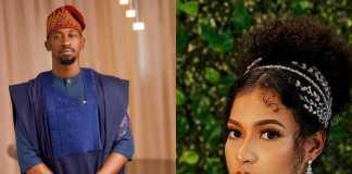 Saga, Nini Serve Punishment For Failing Big Brother's Task
