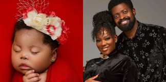 Why I Was Rejected By 2 Hospitals Despite Being In Labour - Basketmouth's Wife, Elsie Okpocha