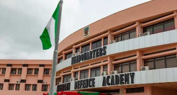 ACF: Ordinary Street Bandits Invaded NDA — Everything Is Wrong With Our Security