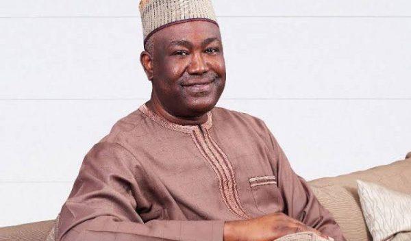 Gbenga Olawepo-Hashim,