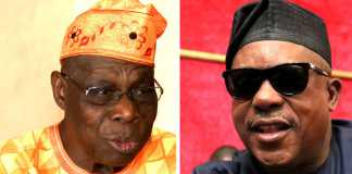 Nigeria's Situation Bad But Not Irredeemable, Obasanjo Says After Meeting With Secondus