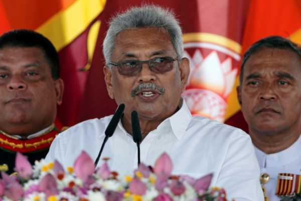 COVID-19: President Sacks Health Minister