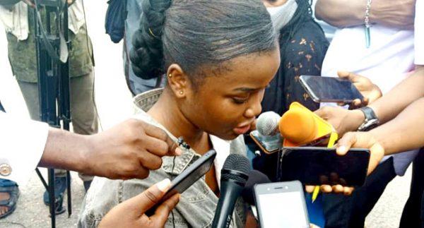 Court Remands Chidinma In Prison Over Super TV CEO's Murder