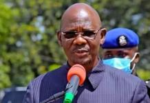 APC Will Support Osinbajo For 2023 Presidency If He Declares Interest: Gov Sule