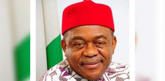 EFCC Releases Former Abia State Governor Theodore Orji