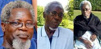 Victor Olaotan is dead