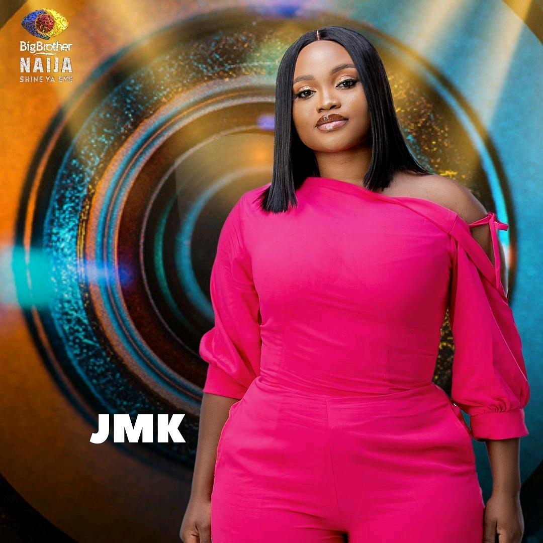 BBNaija Shine Ya Eye: I Sacrificed Law School To Be In The House - JMK