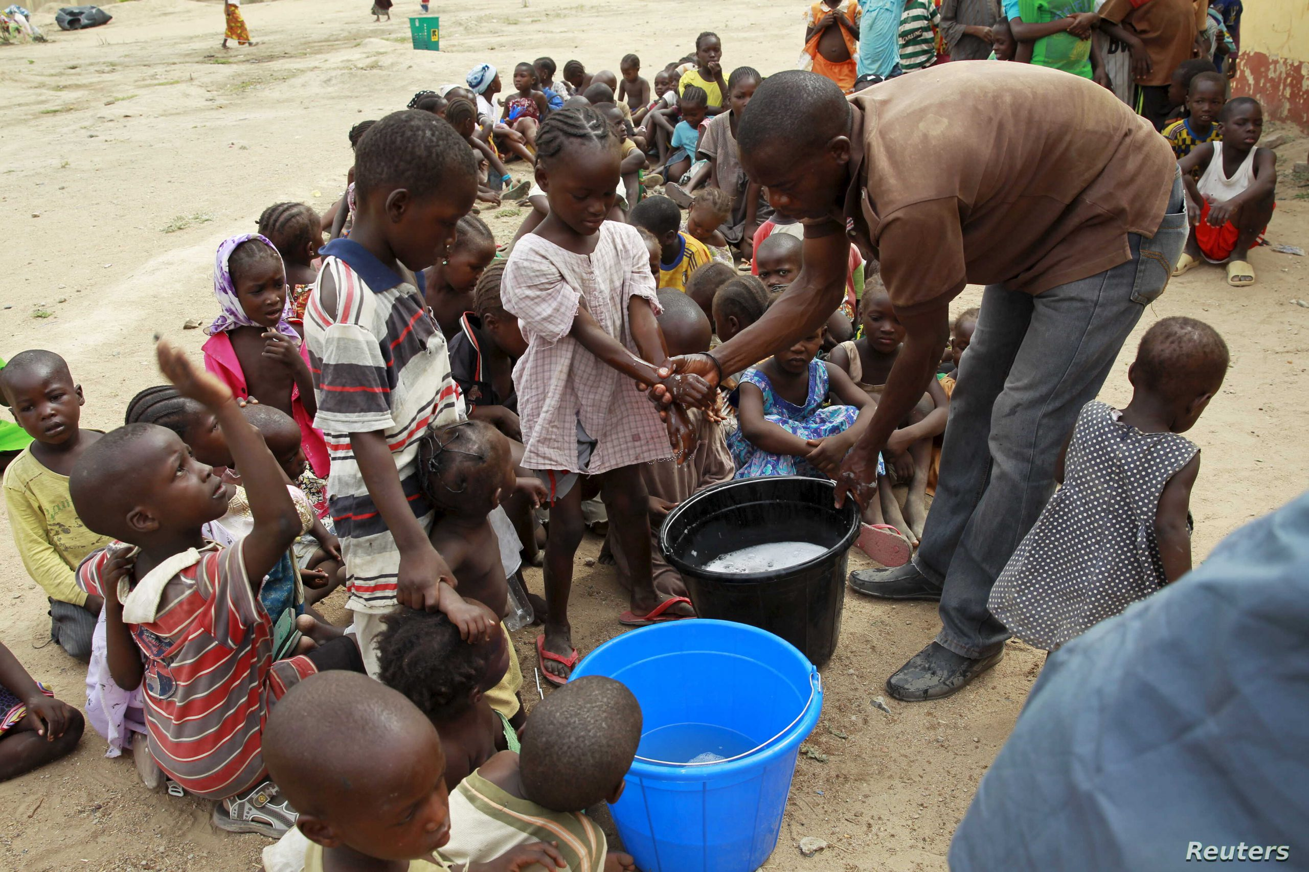 Cholera As The New Pandemic In Nigeria (Editorial)
