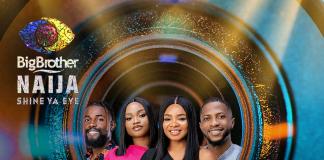 BBNaija Shine Ya Eye: Four New Housemates Unveiled
