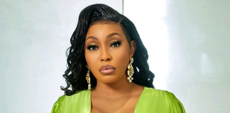 Being Blacklisted Made Me Become A Producer - Rita Dominic