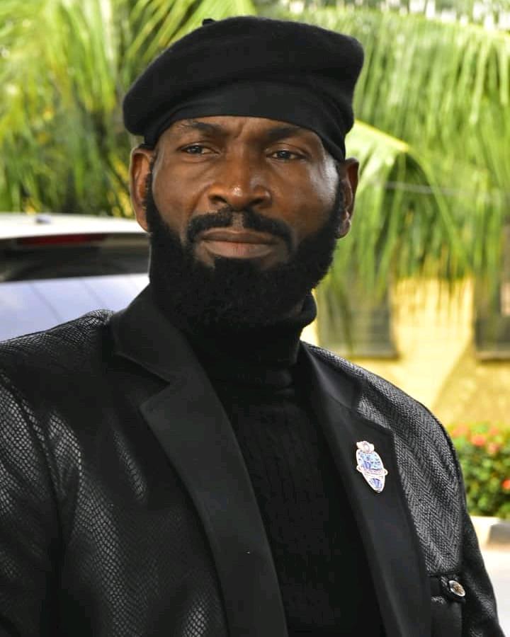 I Borrowed Money To Buy A Blackberry Passport Phone To Belong — Actor Sylvester Madu