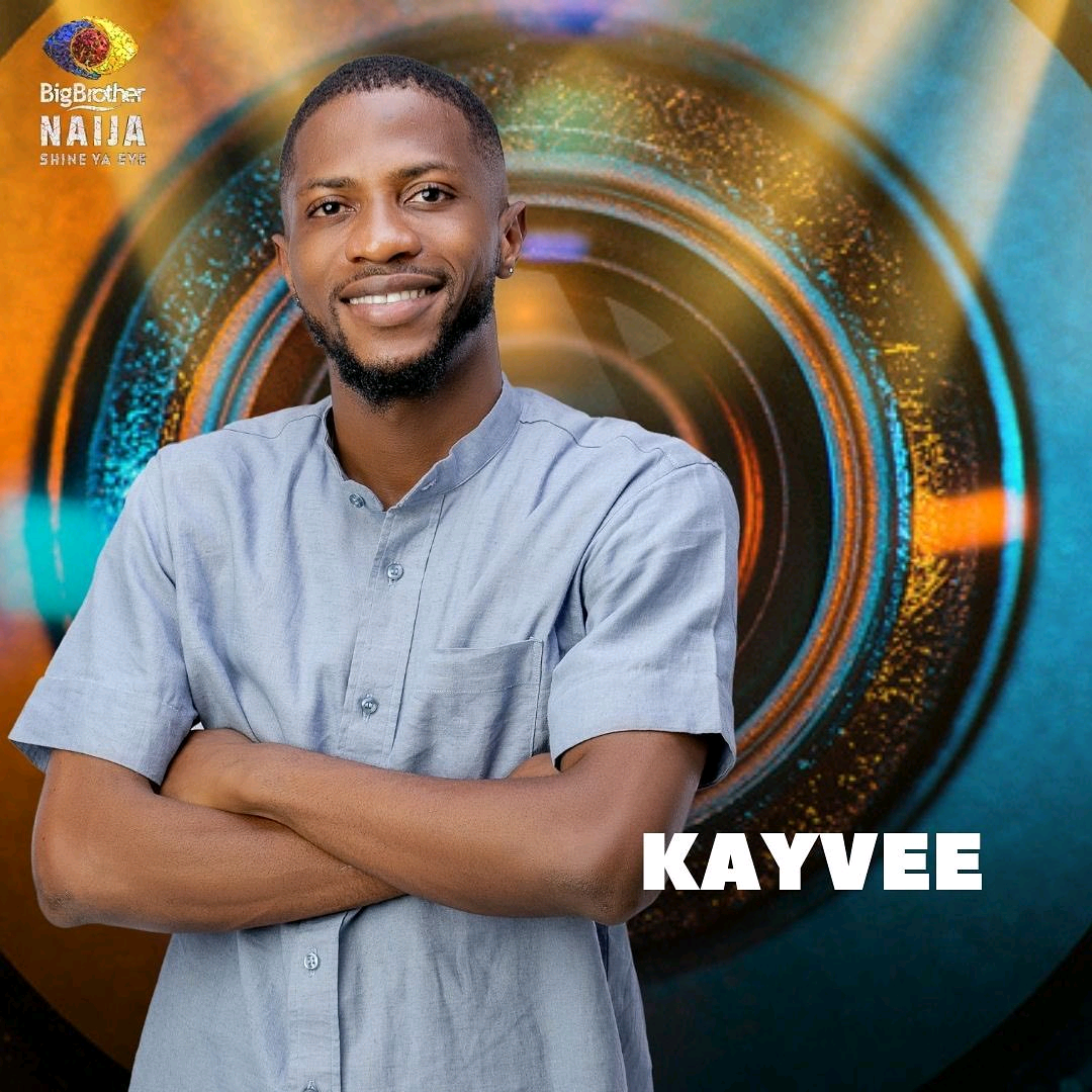 BBNaija Shine Ya Eye: Former Housemates Throw Weight Behind Kayvee