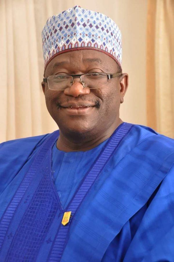 Kwara Gov Felicitates With Jani Ibrahim On His Birthday