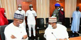 Kwara, Niger To Strengthen Security Collaboration