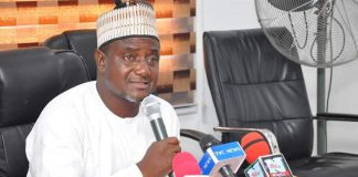 Niger Information Commissioner Kidnapped By Gunmen