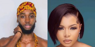BBNaija Shine Ya Eye: Liquorose, Emmanuel Reconcile After Winning Big Brother's Task
