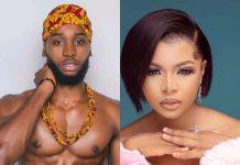 BBNaija Shine Ya Eye: Why I Can Never Date Liquorose - Emmanuel