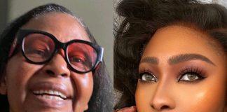 Actress Lilian Esoro Loses Mother