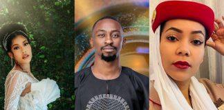 BBNaija Shine Ya Eye: Why I Moved From Maria To Nini - Saga