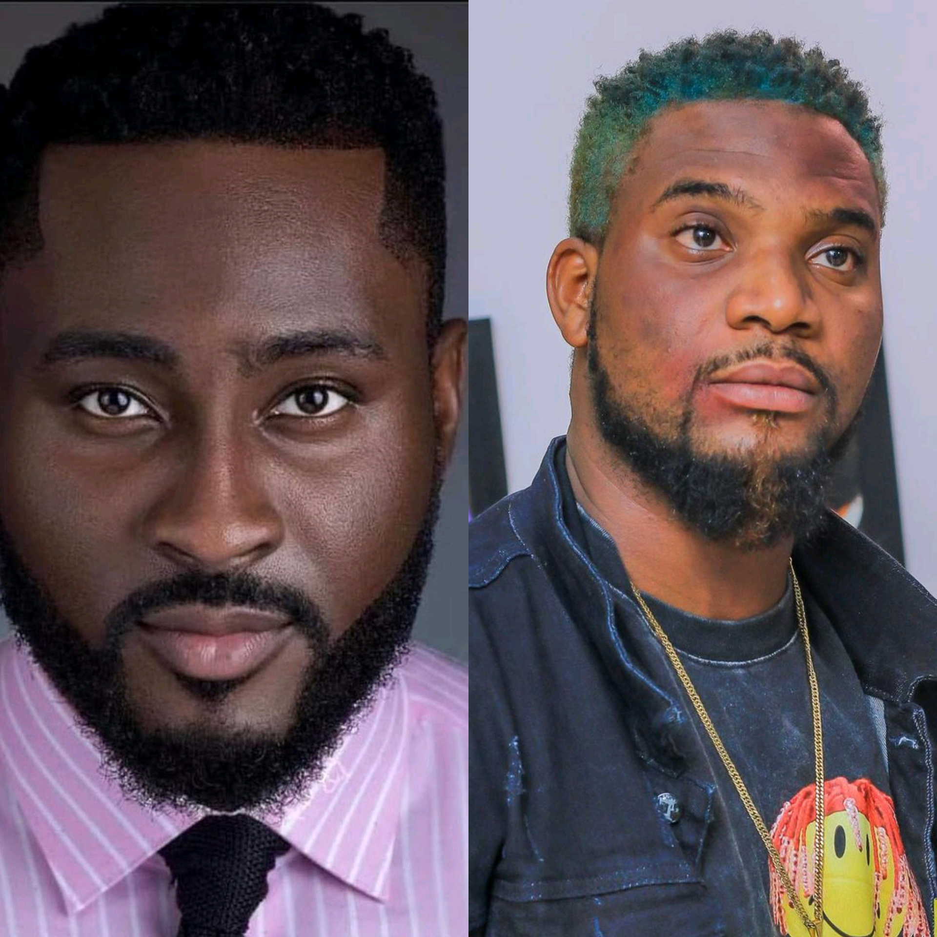 BBNaija Shine Ya Eye: Actor Kunle Remi Drums Support For Pere