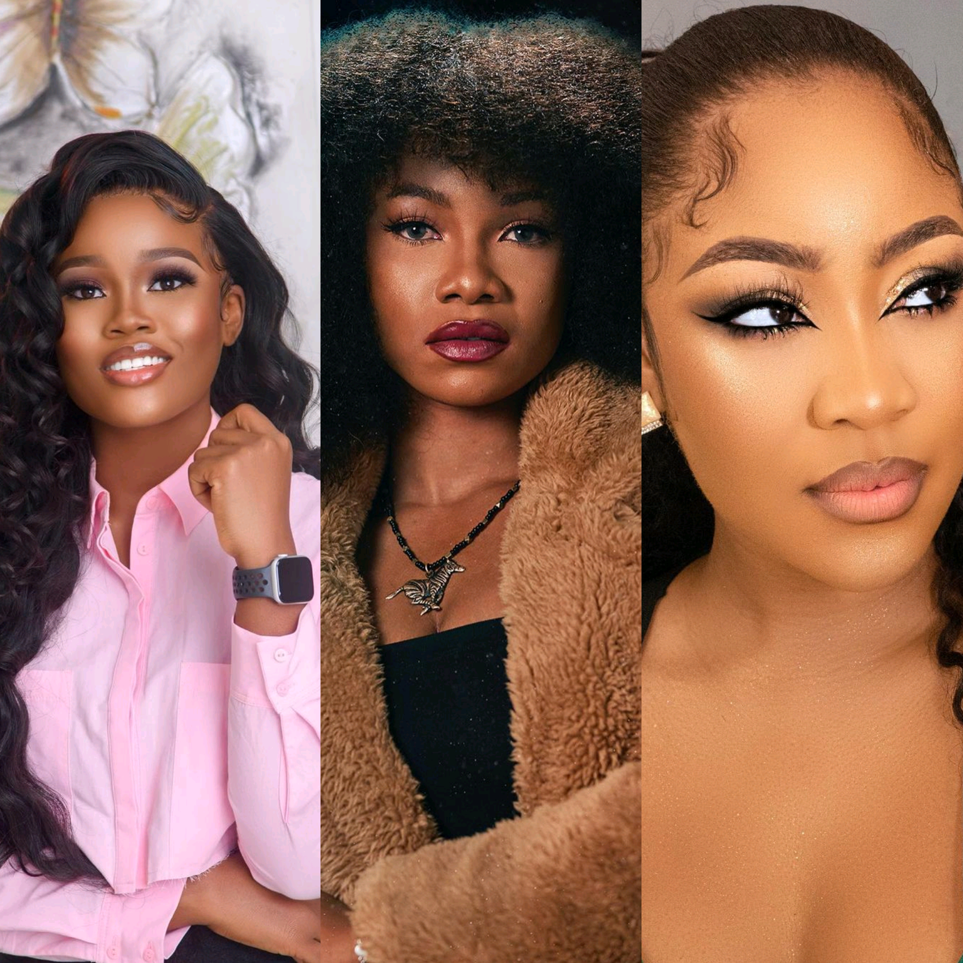 """""""I Made Tacha, Erica Comfortable To Be Themselves On The Show"""" - Cee-C"""