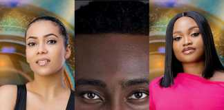 BBNaija Shine Ya Eye: Maria, JMK, Pere Issued One Strike, Zero Immunity For 2 Weeks