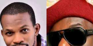 Jim Iyke Involved In Physical Fight With Uche Maduagwu