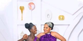 Toyin Abraham Celebrates Daughter's 16th Birthday