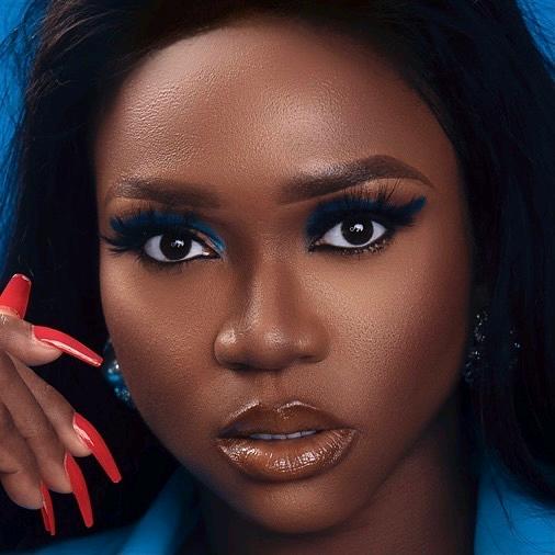 Singer Waje Celebrates Her Birthday With Stunning Photos
